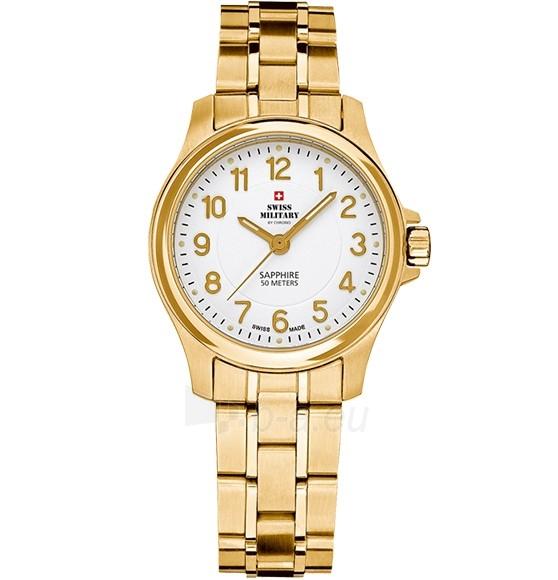Vyriškas laikrodis Swiss Military by Chrono SM30138.05 Paveikslėlis 1 iš 1 310820105957