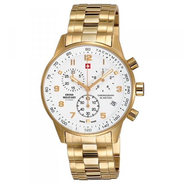 Vīriešu pulkstenis Swiss Military by Chrono SM34012.03 Paveikslėlis 1 iš 1 30069609471