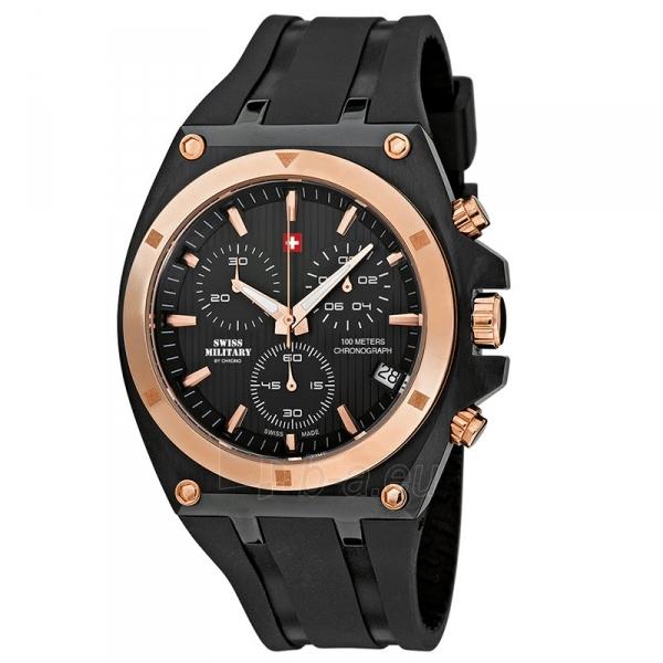 Male laikrodis Swiss Military by Chrono SM34021.05 Paveikslėlis 1 iš 1 30069609483