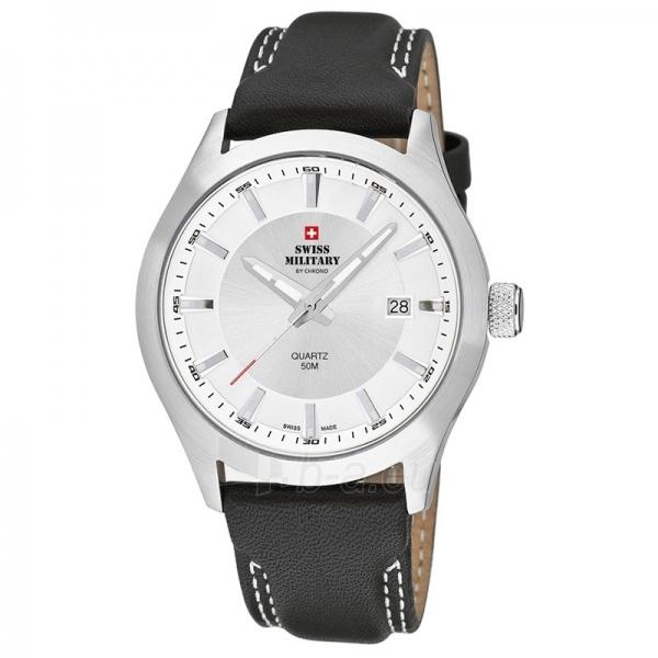 Vyriškas laikrodis Swiss Military by Chrono SM34024.06 Paveikslėlis 1 iš 1 30069609486