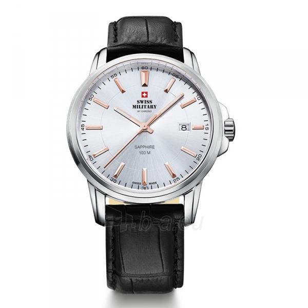 Vīriešu pulkstenis Swiss Military by Chrono SM34039.08 Paveikslėlis 1 iš 1 30069609511