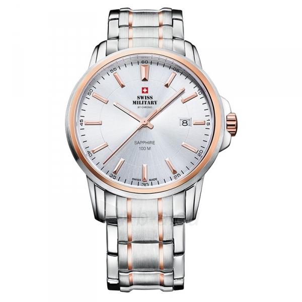 Vyriškas laikrodis Swiss Military by Chrono SM34039.12 Paveikslėlis 1 iš 1 30069609514