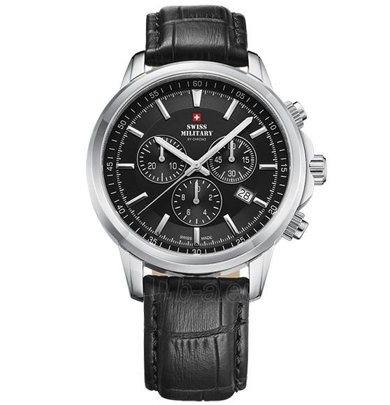 Vyriškas laikrodis Swiss Military by Chrono SM34052.08 Paveikslėlis 1 iš 1 310820105916