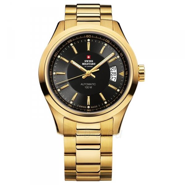 Vyriškas laikrodis Swiss Military by Chrono SMA30003.06 Paveikslėlis 1 iš 1 30069609521