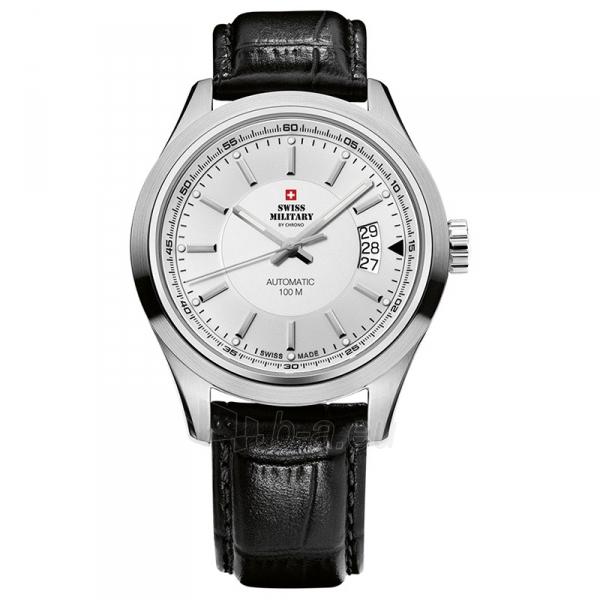 Vyriškas laikrodis Swiss Military by Chrono SMA30003.09 Paveikslėlis 1 iš 1 30069609524