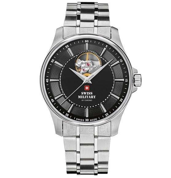 Vyriškas laikrodis Swiss Military by Chrono SMA34050.01 Paveikslėlis 1 iš 1 310820105922