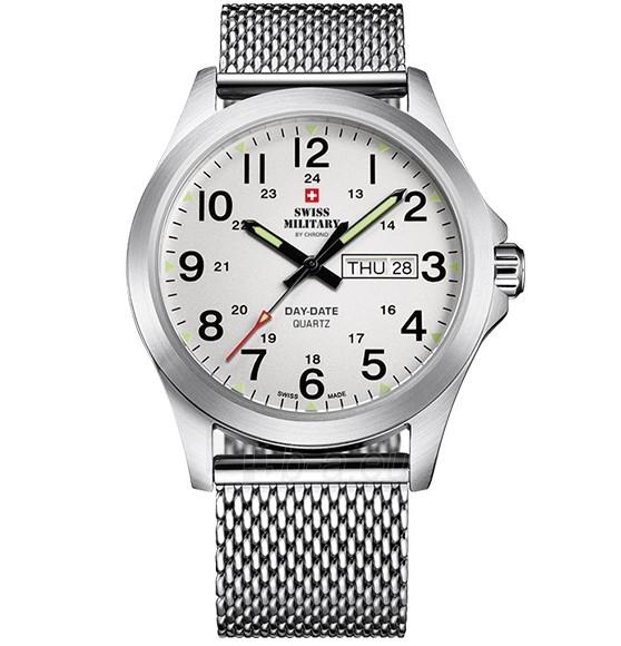 Male laikrodis Swiss Military by Chrono SMP36040.14 Paveikslėlis 1 iš 1 310820105949