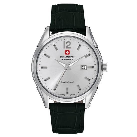 Vīriešu pulkstenis Swiss Military Hanowa 06.4157.04.001 Paveikslėlis 1 iš 1 30069606327