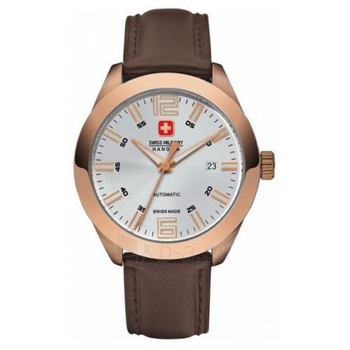 Vīriešu pulkstenis Swiss Military Hanowa 5.4185.09.001 Paveikslėlis 1 iš 1 30069606331