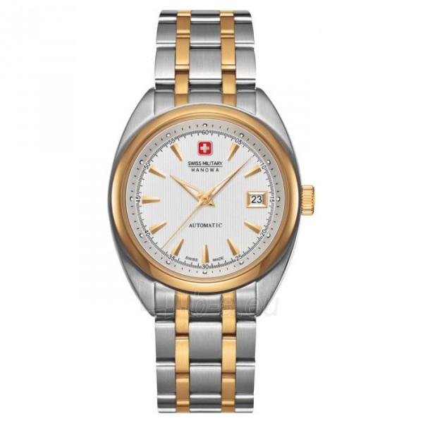 Men's watch Swiss Military Hanowa 5.5198.55.001 Paveikslėlis 1 iš 1 30069606340