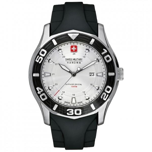 Men's watch Swiss Military Hanowa 6.4170.04.001.07 Paveikslėlis 1 iš 1 30069606345