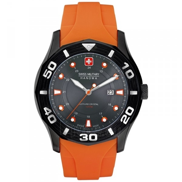 Vyriškas laikrodis Swiss Military Hanowa 6.4170.30.009.79 Paveikslėlis 1 iš 1 30069606348