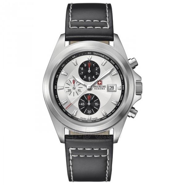 Men's watch Swiss Military Hanowa 6.4202.1.04.001 Paveikslėlis 1 iš 1 30069606353