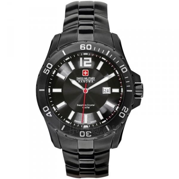 Men's watch Swiss Military Hanowa 6.5154.13.007 Paveikslėlis 1 iš 1 30069606363