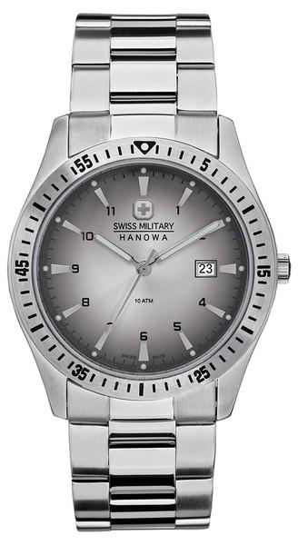 Vyriškas laikrodis Swiss Military Hanowa 6.5162.04.009 Paveikslėlis 1 iš 1 30069606367