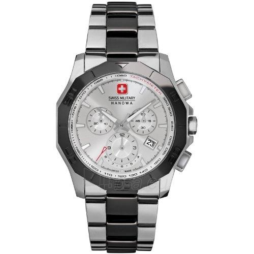 Men's watch Swiss Military Hanowa 6.5188.04.001.07 Paveikslėlis 1 iš 1 30069606372