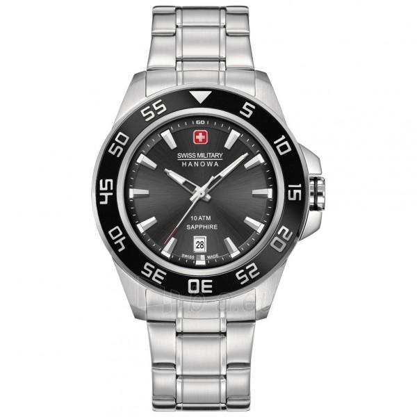 Vīriešu pulkstenis Swiss Military Hanowa 6.5221.04.007 Paveikslėlis 1 iš 1 30069606380