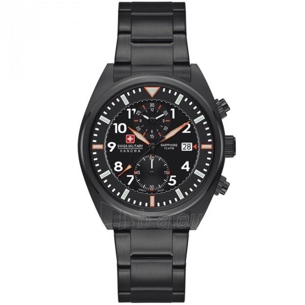 Men's watch Swiss Military Hanowa 6.5227.13.007 Paveikslėlis 1 iš 1 30069606383