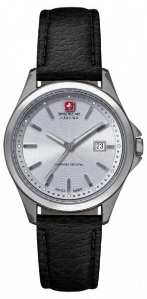 Vyriškas laikrodis Swiss Military Hanowa 6.6145.04.001 Paveikslėlis 1 iš 1 30069606388