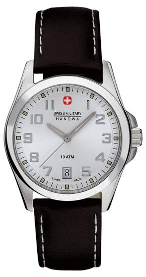 Men's watch Swiss Military Tomax 6.4030.04.001.07 Paveikslėlis 1 iš 1 30069606392