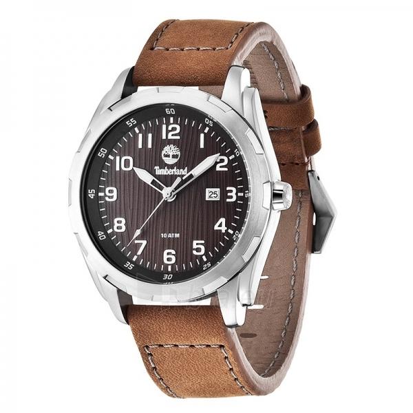 Vīriešu pulkstenis Timberland TBL.13330XS/12 Paveikslėlis 1 iš 1 30069609527
