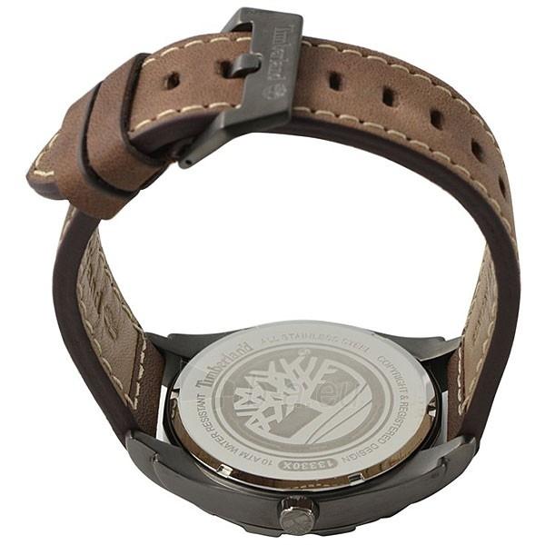Male laikrodis Timberland TBL.13330XSU/12 Paveikslėlis 2 iš 3 30069609529