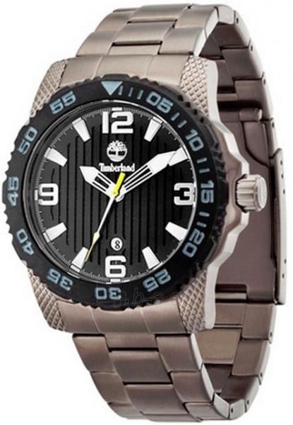 Vīriešu pulkstenis Timberland TBL.13613JSUB/02M Paveikslėlis 1 iš 2 30069609533