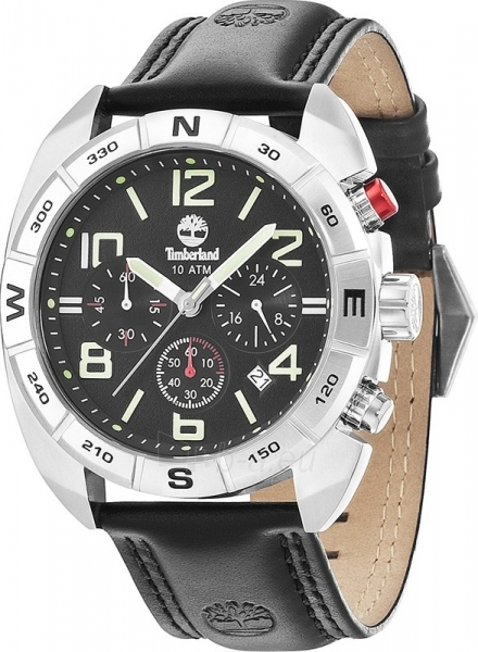 Male laikrodis Timberland TBL.13670JS/02 Paveikslėlis 1 iš 2 30069609534