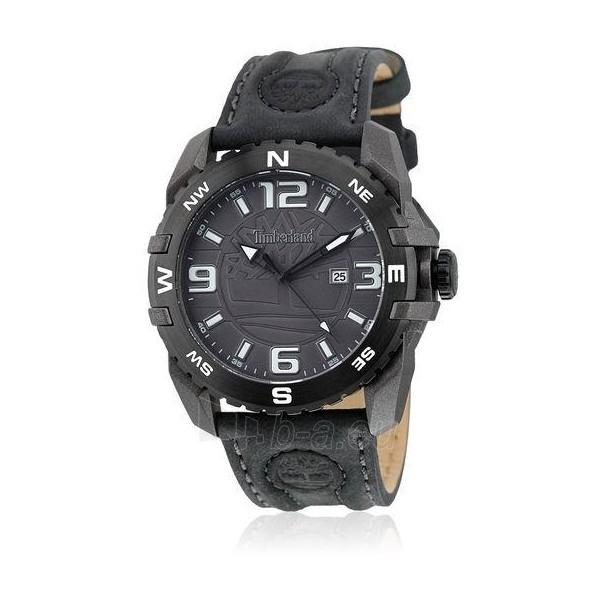 Male laikrodis Timberland TBL.13856JPGYB/13 Paveikslėlis 1 iš 4 30069609542