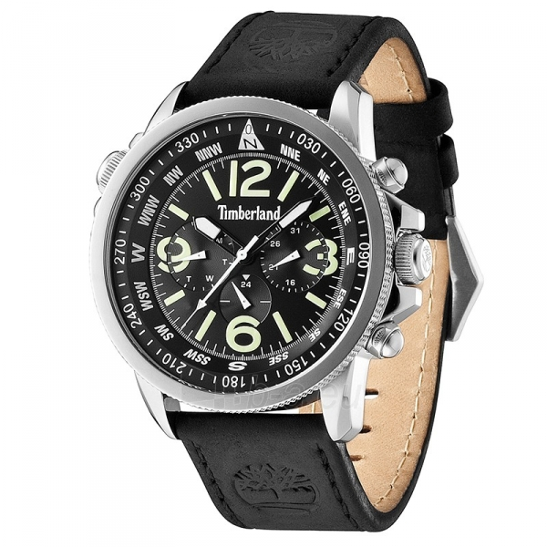 Vyriškas laikrodis Timberland TBL.13910JS/02 Paveikslėlis 1 iš 1 30069609549