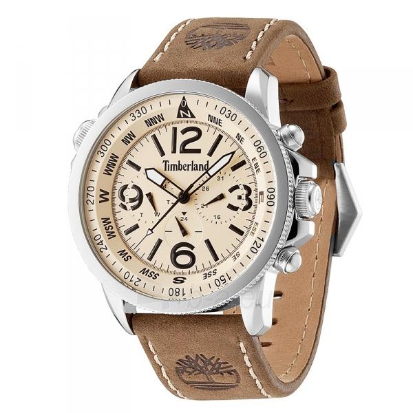 Vyriškas laikrodis Timberland TBL.13910JS/07 Paveikslėlis 1 iš 1 30069609550