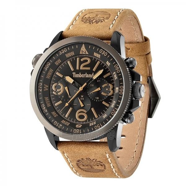 Vyriškas laikrodis Timberland TBL.13910JSBU/02 Paveikslėlis 1 iš 1 30069609554