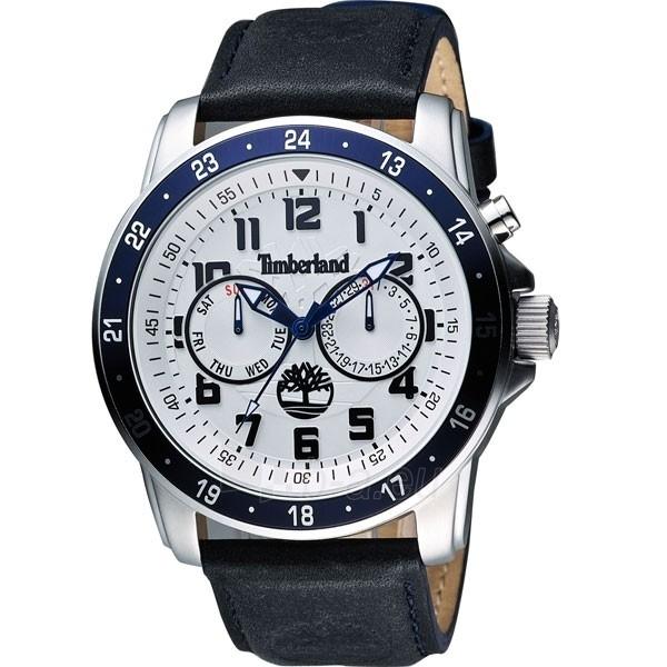 Vyriškas laikrodis Timberland TBL.14109JSTBL/04 Paveikslėlis 1 iš 4 30069609561