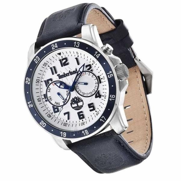 Vyriškas laikrodis Timberland TBL.14109JSTBL/04 Paveikslėlis 3 iš 4 30069609561