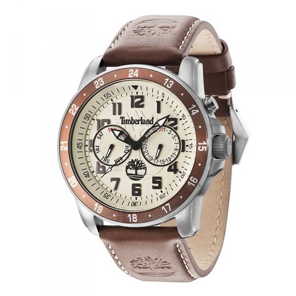 Vyriškas laikrodis Timberland TBL.14109JSTBN/06 Paveikslėlis 1 iš 1 30069609562