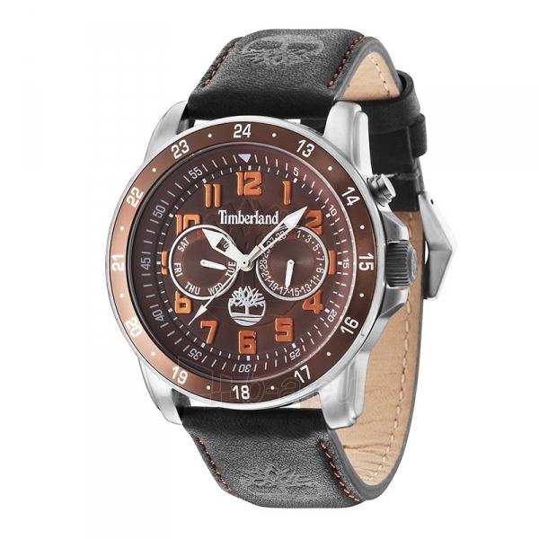 Vyriškas laikrodis Timberland TBL.14109JSTBN/12 Paveikslėlis 1 iš 1 30069609563