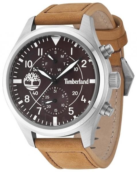 Male laikrodis Timberland TBL.14322JS/12 Paveikslėlis 1 iš 2 30069609576
