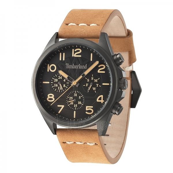 Vyriškas laikrodis Timberland TBL.14400JSU/02 Paveikslėlis 1 iš 1 30069609591
