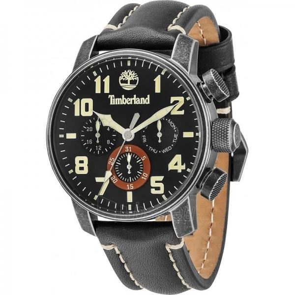 Vyriškas laikrodis Timberland TBL.14439JSQ/02 Paveikslėlis 1 iš 2 30069609593