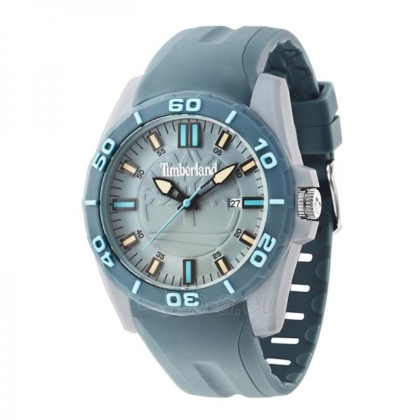 Male laikrodis Timberland TBL.14442JPGYBL/13P Paveikslėlis 1 iš 1 30069609603