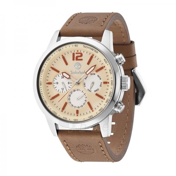 Vīriešu pulkstenis Timberland TBL.14475JS/20 Paveikslėlis 1 iš 1 30069609604