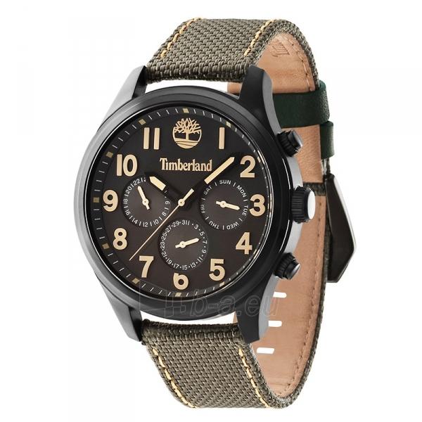 Vīriešu pulkstenis Timberland TBL.14477JSB/61 Paveikslėlis 1 iš 1 30069609612
