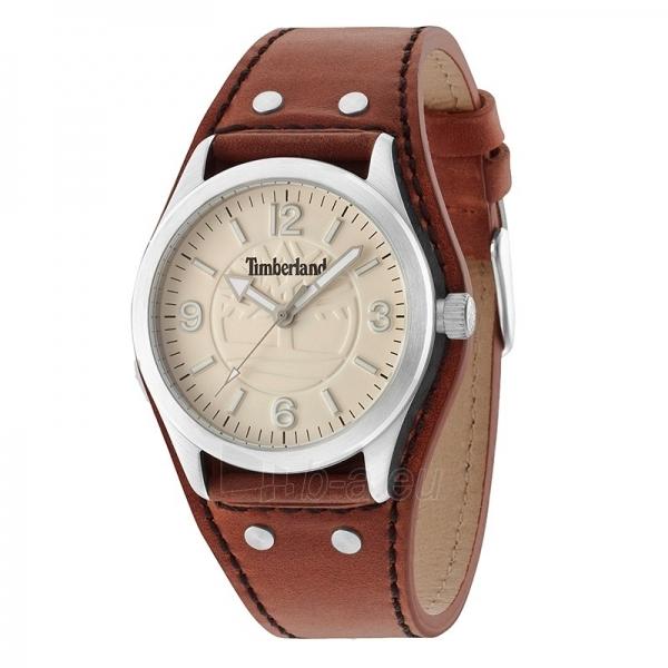 Vyriškas laikrodis Timberland TBL.14566JS/14 Paveikslėlis 1 iš 1 30069609644