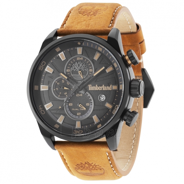 Vyriškas laikrodis Timberland TBL.14816JLB/02 Paveikslėlis 1 iš 1 310820053267