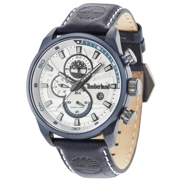 Male laikrodis Timberland TBL.14816JLBL/04 Paveikslėlis 1 iš 1 310820053268