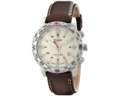 Vyriškas laikrodis Timex Adventure Series™ Compass  T2P287 Paveikslėlis 1 iš 1 30069610744