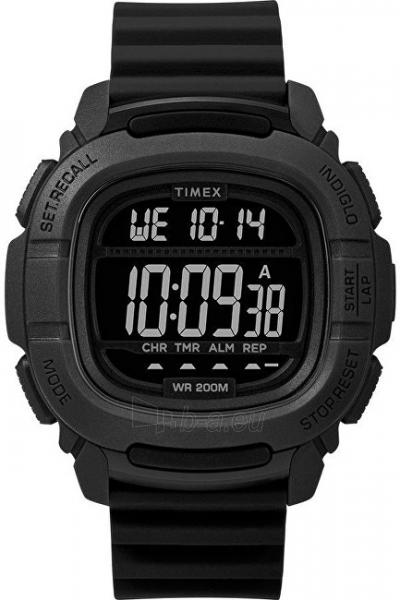 Vyriškas laikrodis Timex Boost Shock Digital TW5M26100 Paveikslėlis 1 iš 4 310820171717