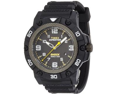 Male laikrodis Timex Expedition Field Shock TW4B01000 Paveikslėlis 1 iš 1 30069610748