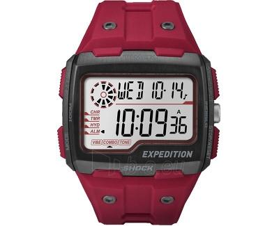 Vīriešu pulkstenis Timex Expedition Grid Shock TW4B03900 Paveikslėlis 1 iš 1 310820028223