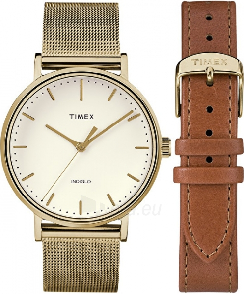 Vyriškas laikrodis Timex Expedition Scout Fairfield Chrono TWG016600 Paveikslėlis 1 iš 3 310820128036